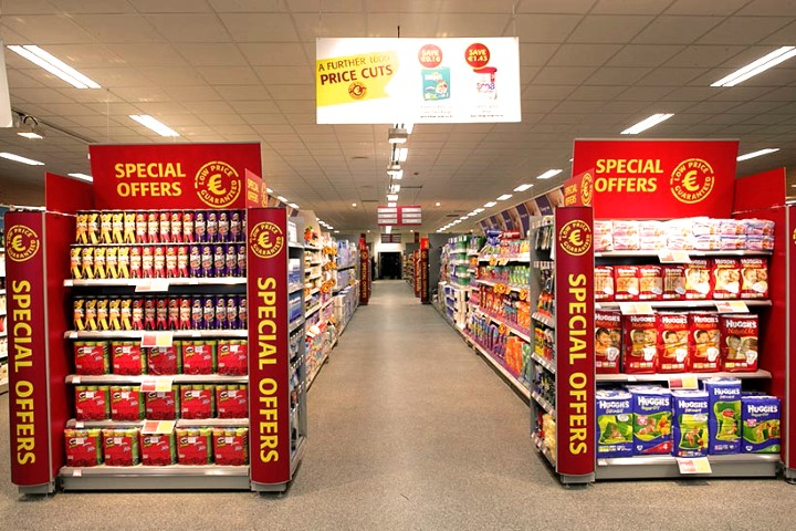 supervalu case study In the case of supervalu the findings of the study suggested that supervalu should focus on the following factors in order to excel its business and social.